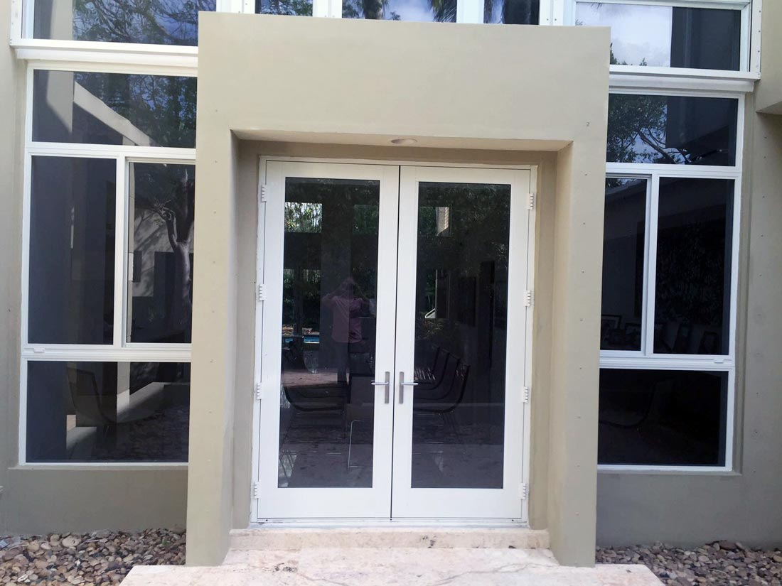 Take A Look Of Our Project S Gallery Impact Windows And