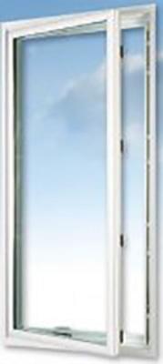 CGI Targa Serie 7300 casement impact window miami florida