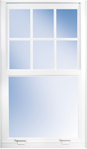 Targa series 7100 cgi impact window center SingleHung