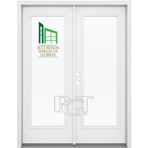 Impact doors catalog impact window center impact for Pgt vinyl sliding glass doors