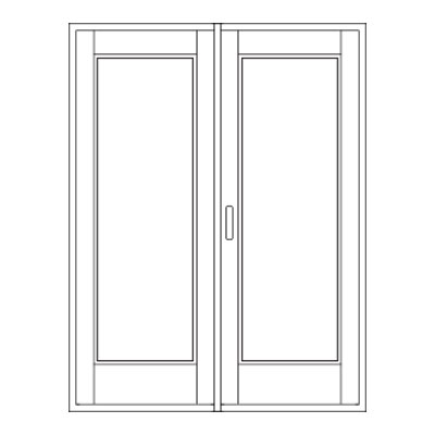 winguard-FD150-PGT-impact-french-door-miami
