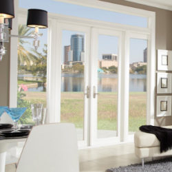 winguard-vinyl preferred impact door FD5555 pgt miami