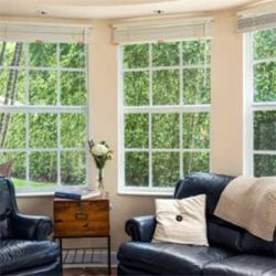 Single Hung Impact Window miami
