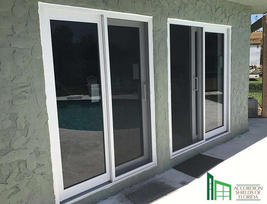 Hurricane Exterior Doors Hurricane Proof Double Front