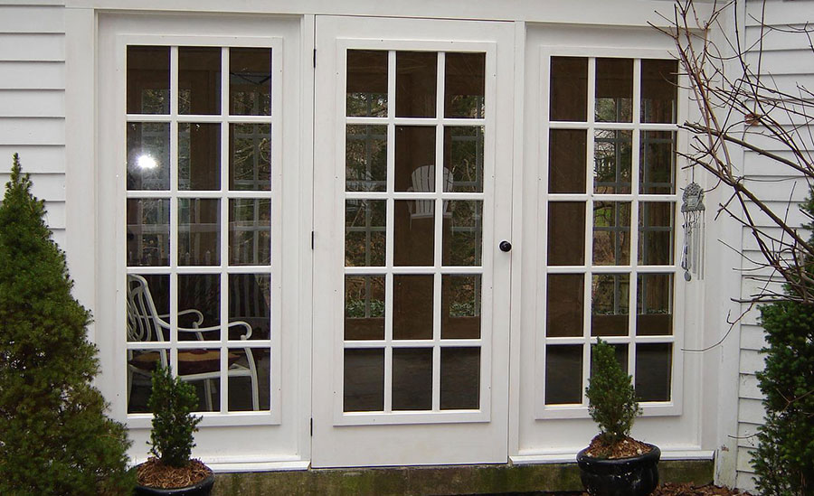 Storm Door Impact Window Center Miami