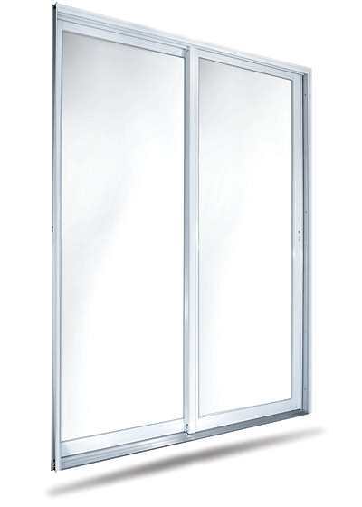 Lawson 9200 Hurricane Guard Sliding Glass Door Impact