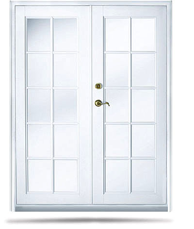 lawson la porte french impact door miami